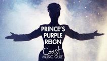 Prince's Purple Reign Music Quiz
