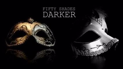 Fifty Shades Darker, the official trailer!