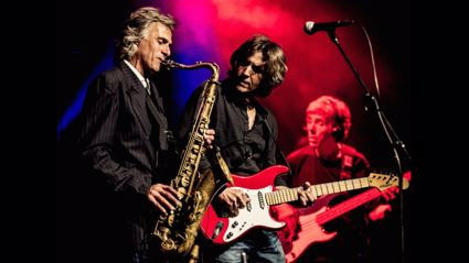 The Dire Straits Experience are Coming to NZ.