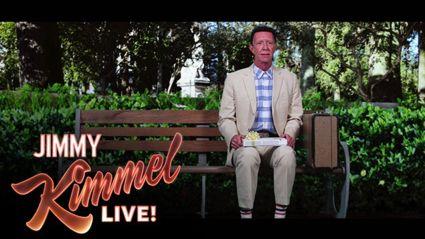 Hanks! Starring Captain Sully Sullenberger