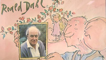 Six Of Roald Dahl's Splendiferous Words Have Been Added To The Oxford English Dictionary!