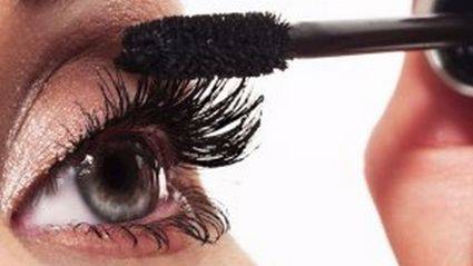 Philip Walsh - Eye Make-Up And Your Eye Health