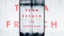 Stephanie Jones: Book Review - The Trespasser by Tana French