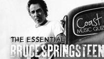 The Essential Bruce Springsteen Music Quiz