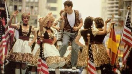 Ferris Bueller's Day Off: Twist And Shout