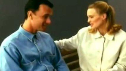 Tom Hanks Auditions For Forrest Gump