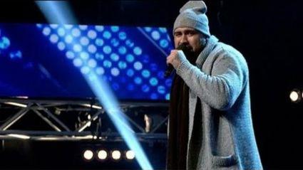 Another Kiwi Wows Them On X Factor Australia!