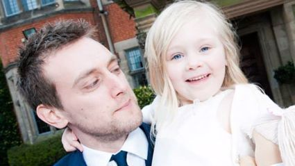 Terminally Ill Dad Leaves Stepdaughter With A Lifetime's Worth Of Advice In One Heartwarming Letter