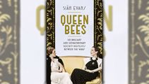 Stephanie Jones: Book Review - Queen Bees by Sian Evans