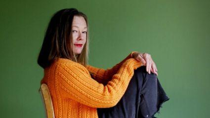 Daylight Second, A new Novel by Kelly Ana Morey