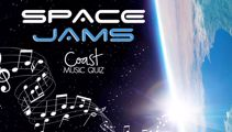 Space Jams Music Quiz