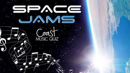 Space Jams Music Quiz