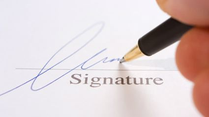 What Your Signature Reveals About You