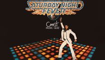 Saturday Night Fever Music Quiz