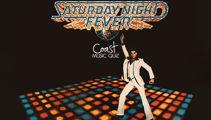 Saturday Night Fever Music Quiz