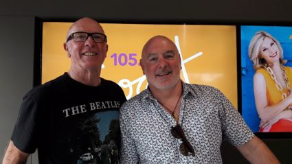 Guy Masterson talks Under Milk Wood and Shylock with Brian Kelly.