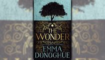 Stephanie Jones: Book Review - The Wonder by Emma Donoghue