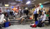 5 BEST AIRPORTS TO SLEEP IN