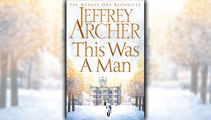 Stephanie Jones: Book Review - This Was A Man by Jeffrey Archer