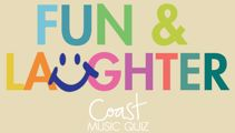 The Fun And Laughter Music Quiz
