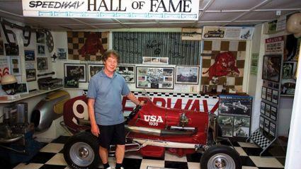 Kiwi Speedway Culture by Steve Holmes.