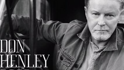 Don Henley talks with Brian Kelly.