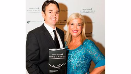 Air NZ Wine Awards Winners
