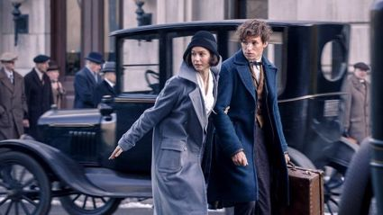 Review: Fantastic Beasts And How To Find Them