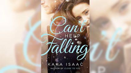 Stephanie Jones: Book Review - Can't Help Falling by Kara Isaac