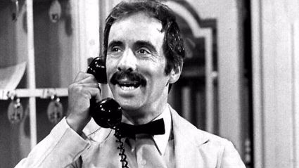 Andrew Sachs, Fawlty Towers' Manuel, Dies Aged 86