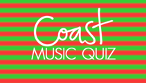 Coast Christmas Music Quiz