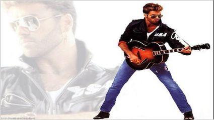 Singer George Michael Has Died