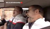 George Michael in James Corden's First Carpool Karaoke
