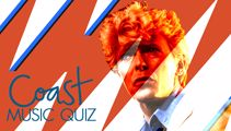 The David Bowie Music Quiz