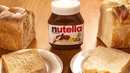 Photo: Facebook/Nutella