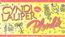 Coast's Cyndi Lauper & Blondie Music Quiz