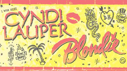 Coast's Cyndi Lauper & Blondie Music Quiz