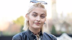 Paris Jackson's shocking claims about her father's death