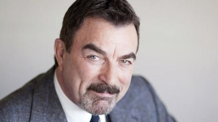 Tom Selleck: Working With Babies