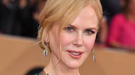 Nicole Kidman's dress divides the internet