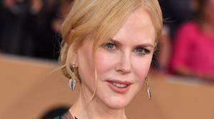 Nicole Kidman's dress divides the internet