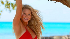 Christie Brinkley and daughters model for Sports Illustrated