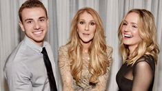 Couple get engaged at Celine Dion meet and greet