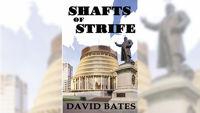 Stephanie Jones: Book Review - Shafts of Strife by David Bates