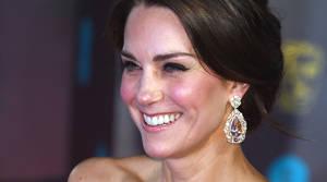 The Duchess of Cambridge's stunning dress