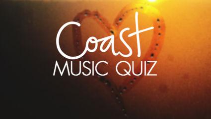 Love Songs Quiz