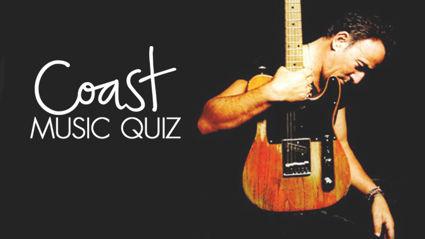 The Boss Music Quiz