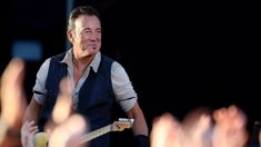 Kiwi teen gets opportunity of lifetime with Bruce Springsteen