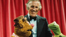 Bruce Forsyth on The Muppet Show
