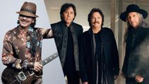 Santana & The Doobie Brothers Music Quiz